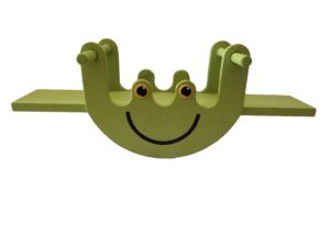Froggy Rocker See-saw