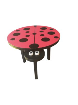 Ladybird Table Meduim