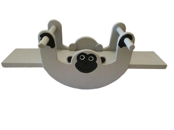 Monkey Rocker See-saw