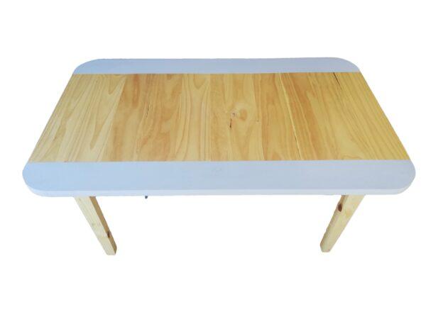 Rectangular Table Large Lilac