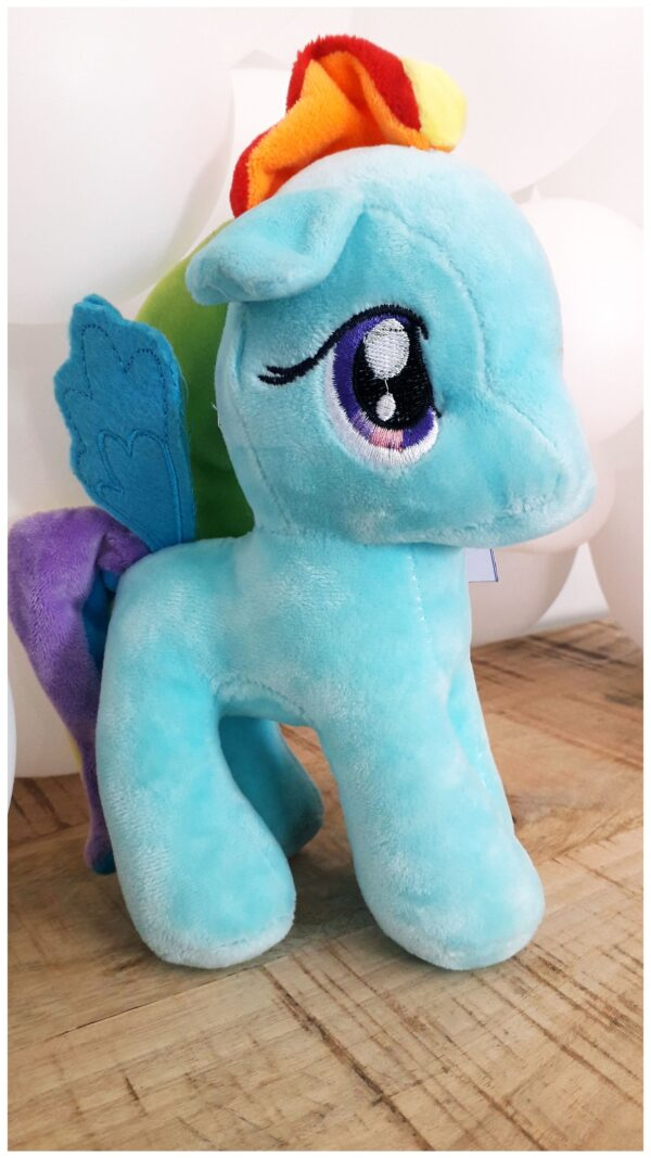 Little Pony Small