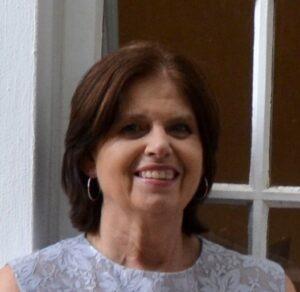 Rose Brunette Kidz Thingz owner